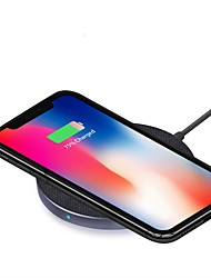 cheap -Wireless Charger with Cable / QC 3.0 / Wireless Charger Wireless Charger RoHS / 2 / 1