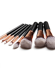 cheap -8pcs-makeup-brushes-professional-makeup-brush-set-make-up-skin-care-fiber-professional-full-coverage-wooden-bamboo