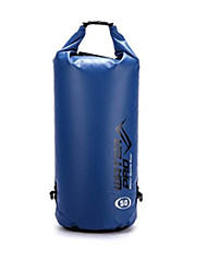 cheap -50 L Waterproof Dry Bag Lightweight Rain Waterproof Wearable for Swimming Outdoor Exercise