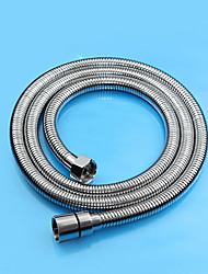 Недорогие -Аксессуары к смесителю - Высшее качество - Универсальная Латунь / Нержавеющая сталь Водяной шланг питания Intel - Конец - Нержавеющая сталь