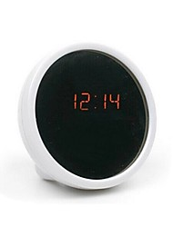 cheap -Alarm clock LED A Grade ABS Automatic Self Wind 1 pcs / Calendar / date / day