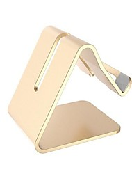 cheap -Table / Desk Desktop Mount Stand Holder Metal Holder For iPhone iPad Mobile Phone Tablet
