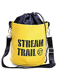 cheap -7.8 L Waterproof Dry Bag Rain Waterproof Wearable for Snorkeling Tennis Ball Outdoor Exercise