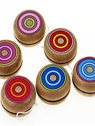cheap -Yoyo / Yo-yo School Sports 1 pcs Teen Intermediate Boys' Girls' Toy Gift