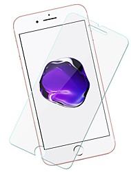 Недорогие -AppleScreen ProtectoriPhone 6s Уровень защиты 9H Защитная пленка для экрана 10 ед. Закаленное стекло