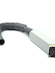 abordables -ventilateur d'extraction de microscope ventilateur d'extraction efficacement emporter réparation de téléphone portable