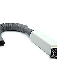 cheap -Microscope Exhaust Fan Exhaust Fan Effectively Take Away Mobile Phone Repair Rosin Welding Oil Gas Fumes