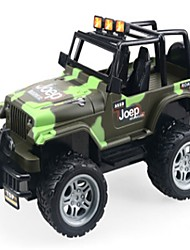 cheap -RC Car 6062 4CH Buggy (Off-road) 1:18 Brushless Electric