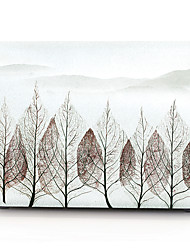 cheap -MacBook Case Tree Plastic for New MacBook Pro 15-inch / New MacBook Pro 13-inch / Macbook Pro 15-inch
