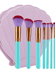 cheap -10-pack-makeup-brushes-professional-makeup-brush-set-nylon-fiber-eco-friendly-soft-plastic