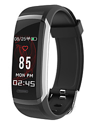 cheap -STGT101 Men Smartwatch Android iOS Bluetooth Waterproof Heart Rate Monitor Touch Screen Long Standby Distance Tracking Pedometer Call Reminder Activity Tracker Sleep Tracker Sedentary Reminder