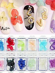 abordables -1 pcs Coloré Bijoux pour ongles Pour Manucure Manucure pédicure Elégant / Bijoux à ongles