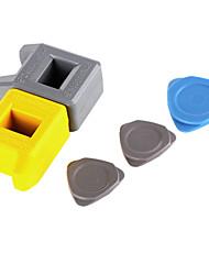 Недорогие -1 набор новых зажимных винтов отвертки наконечники магнитные инструменты desmagnetizar намагнитить ремонтные телефоны