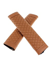 cheap -Seat Belt Cover seat belt leatherette Business / Sports For universal Universal