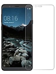 Недорогие -Samsung GalaxyScreen ProtectorA9 Star HD Защитная пленка для экрана 2 штs Закаленное стекло