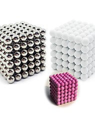 cheap -432 pcs Magnet Toy Magnetic Balls Magnet Toy Building Blocks Super Strong Rare-Earth Magnets Neodymium Magnet Magnetic Stress and Anxiety Relief Office Desk Toys Relieves ADD, ADHD, Anxiety, Autism
