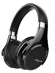abordables -ZEALOT B21 Casque sur l'oreille Bluetooth 4.0 V4.0 Avec Microphone Avec contrôle du volume Voyage et divertissement