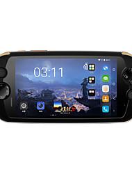 "cheap -MOQI MOQI i7 6 inch "" 4G Smartphone ( 4GB + 64GB 16 mp MediaTek Helio X20 5800 mAh mAh ) / 1920*1080 / 6.0"