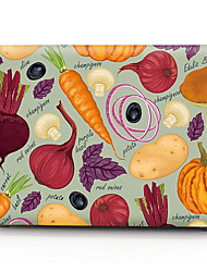 cheap -MacBook Case Food Plastic for New MacBook Pro 15-inch / New MacBook Pro 13-inch / Macbook Pro 15-inch