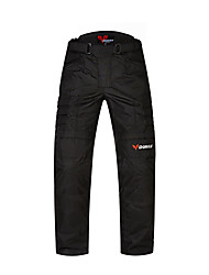 cheap -DUHAN 020 Motorcycle Clothes Pants for Men's Oxford Cloth All Seasons Wear-Resistant / Protection / Best Quality