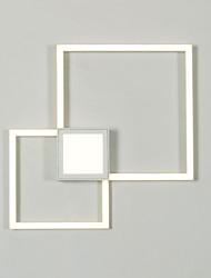 abordables -UMEI™ Design nouveau / Créatif Moderne / Contemporain Salle de séjour / Bureau / Bureau de maison Aluminium Applique murale 110-120V / 220-240V 20 W