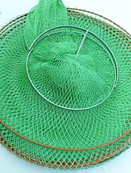 cheap -Fishing Net / Keep Net 3 m Nylon 10 mm Portable General Fishing