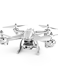 cheap -RC Drone ZZZ-S1 BNF 4CH 6 Axis 2.4G 0.5MP 720P RC Quadcopter One Key To Auto-Return / Headless Mode / 360°Rolling RC Quadcopter / Remote Controller / Transmmitter / Camera / Access Real-Time Footage