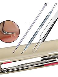 abordables -3 pcs Blemish Outils Accessoires de Maquillage Kits Produits d'Entretien