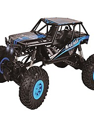 cheap -RC Car 10428 4CH Buggy (Off-road) 1:10 Brushless Electric 18-12 km/h