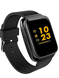 cheap -Z40 Plus Smart Watch BT 4.0 Fitness Tracker Support Notify & Sports Tracker Compatible Android & IOS Mobiles
