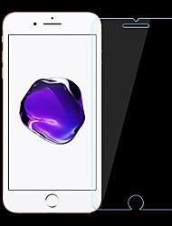 Недорогие -AppleScreen ProtectoriPhone 7 Plus Уровень защиты 9H Защитная пленка для экрана 10 ед. Закаленное стекло