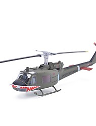 cheap -Helicopter Helicopter New Design Metal Alloy Teenager Teen All Boys' Girls' Toy Gift 1 pcs