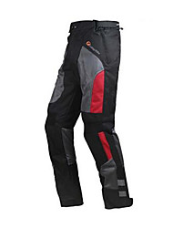 cheap -RidingTribe HP-12 Motorcycle Clothes Pants for Unisex Nylon / Net Fabric Winter Waterproof / Wear-Resistant / Protection