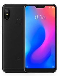 "cheap -Xiaomi A2 Lite Global Version 5.84 inch "" 4G Smartphone (4GB + 64GB 5 mp / 12 mp Qualcomm Snapdragon 625 4000 mAh mAh)"