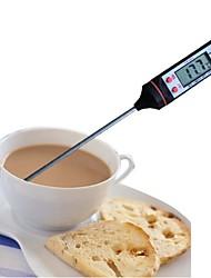Недорогие -цифровой термометр для приготовления пищи датчик зонда барбекю для кухни пищевой инструмент