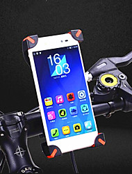 cheap -Motorcycle / Bike Mount Stand Holder 360° Rotation Buckle Type / Adjustable / 360°Rotation Polycarbonate / Metal / ABS Holder