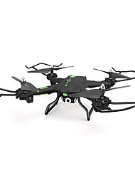 cheap -RC Drone S5HW 30W BNF 4CH 6 Axis 2.4G With HD Camera 640*480 0.3MP RC Quadcopter One Key To Auto-Return / Headless Mode / 360°Rolling Remote Controller / Transmmitter / 1 USB Cable Lead / 1 Battery