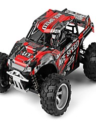 cheap -RC Car 18401 4CH Buggy (Off-road) 1:18 Brushless Electric 21/