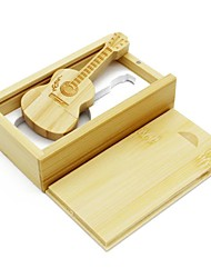 cheap -Ants 16GB usb flash drive usb disk USB 2.0 Wooden / Bamboo