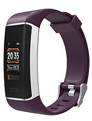 Недорогие -BOZLUN W7 Смарт Часы Android Bluetooth GPS Спорт Пульсомер Сенсорный экран Израсходовано калорий / Педометр / Напоминание о звонке / Датчик для отслеживания активности / Датчик для отслеживания сна