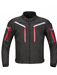"""Недорогие -RidingTribe JK-40 Одежда для мотоциклов ЖакетforМуж. Ткань """"Оксфорд"""" / Нейлон Зима Износостойкий / Водонепроницаемый / Защита"""