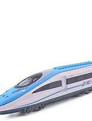 Недорогие -Игрушечные поезда и наборы Поезд Металлический сплав Детские Для подростков Все Мальчики Девочки Игрушки Подарок 1 pcs