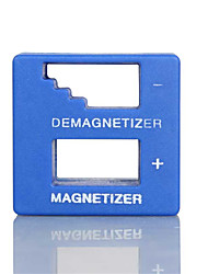 cheap -New High Quality Magnetizer Demagnetizer Tool Blue Screwdriver Magnetic Pick Up Tool Screwdriver