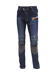 cheap -RidingTribe HP-05 Motorcycle Clothes Pants for Men's Cotton All Seasons Wear-Resistant / Breathable
