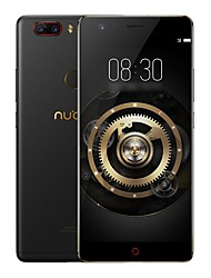 "cheap -NUBIA Z17 lite NX591J 5.5 inch "" 4G Smartphone (6GB + 64GB 13 mp Qualcomm Snapdragon 653 3200 mAh mAh) / 1920*1080"