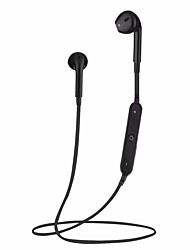 cheap -LITBest S6 Wireless Bluetooth 4.1 with Microphone with Volume Control Sport Fitness