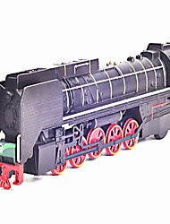 cheap -Toy Trains & Train Sets Train Train Composite materials Metal Alloy Kids Boys' Girls' Toy Gift