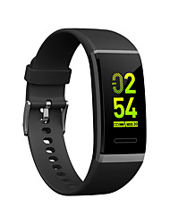 cheap -v11 Men Smartwatch Android iOS Bluetooth Waterproof Heart Rate Monitor Blood Pressure Measurement Touch Screen Calories Burned Pedometer Call Reminder Activity Tracker Sleep Tracker Sedentary Reminder