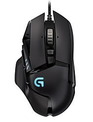 cheap -Logitech G502 HERO High Performance Gaming Mouse
