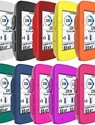 cheap -Case For Garmin Garmin Edge 520 Silicone Garmin